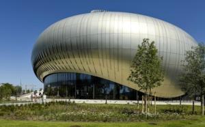 Cité du Vin à Bordeaux : 425 000 visiteurs, dont 27 % d'étrangers, en un an