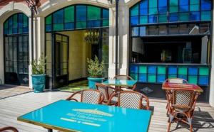 Gironde : à Arcachon, l'hôtel Villa-Lamartine fait peau neuve