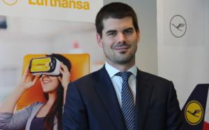 "Lufthansa : ""La transformation digitale est l'enjeu principal de notre compagnie !"""