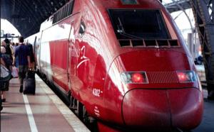 Thalys lance une classe intermédiaire et vise 7 millions de voyageurs en 2018