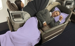 Touchée par la crise, British Airways pourrait laisser tomber OpenSkies