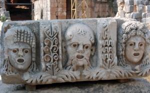 V - Turquie : musée à ciel ouvert et magistrale leçon d'histoire