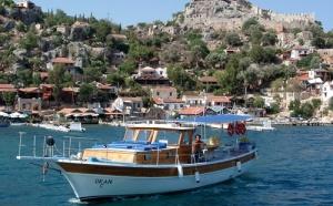 I - Enis Tulça : « La Saison de la Turquie » devrait booster la destination