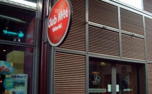 Restructuration : 169 suppressions d'emplois au Club Mediterranée