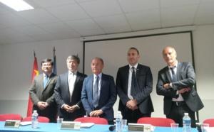Aix-en-Provence se dote d'un ambassadeur pour la Chine