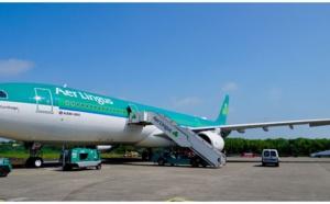 Aer Lingus élargit sa flotte avec des Airbus A330-300