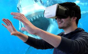 Kappa Club propose des activités en réalité virtuelle