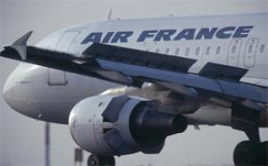 Air France-KLM  : trafic en baisse de 6,4% en juin 2009