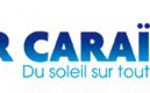 Air Caraïbes lance Paris / Saint-Martin / Port-au-Prince / Paris
