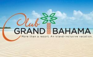 Bahamas : du ''All inclusive'' à l'échelle d'une île