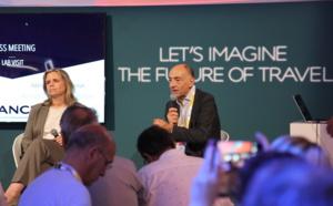 Viva Technology : Air France lance T3 Fundraiser (vidéo)