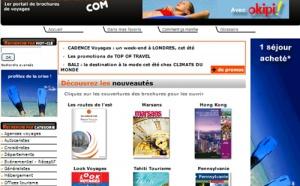 Gentiane Romanet : ''Le PDF, c'est l'âge de pierre de la brochure en ligne !''