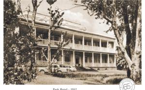 1952 - 2017 : revivez la saga Beachcomber Resorts & Hotels !
