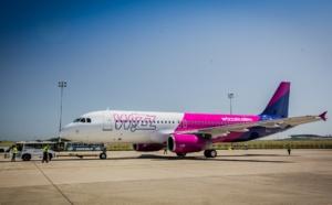 Wizz Air : vols Nice-Sofia dès le 26 mars 2018