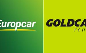 Location de véhicules : Europcar rachète Goldcar