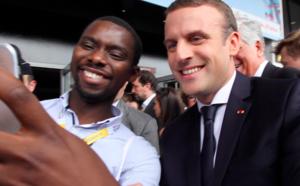 Viva Technology : Emmanuel Macron crée un fonds de 10 milliards d'euros pour l'innovation