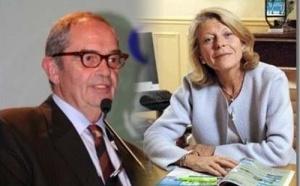 Classement : Georges Colson et M.-C. Chaubet (Fram), 310e fortune de France