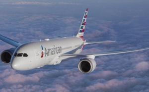 American Airlines teste un scanner tomodensitométrique à l'aéroport de Phoenix