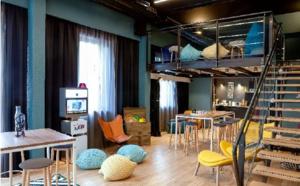 Lyon : nouvel espace de réunions au Novotel Gerland Musée des Confluences