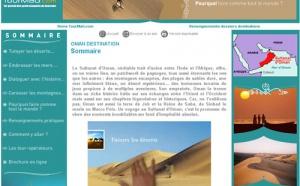 Nouveau : le dossier destination Oman pour tout savoir du Sultanat !