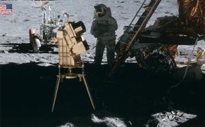Voyage sur la Lune : vous en avez rêvé... Google l'a fait !