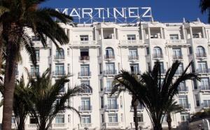 Côte d'Azur : fréquentation en baisse de 12 %  à la mi-juillet