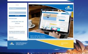 """Costa Croisières : """"Si une agence fait moins de 15% de CA avec la croisière, il faut qu'elle se pose des questions..."""""""