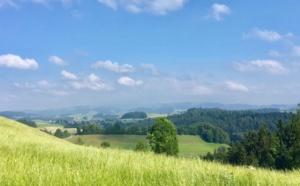 La Suisse à Vélo - Suite et fin de l'aventure !