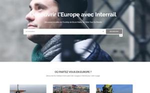 InterRail Experience ou le nouveau TripAdvisor des voyageurs français