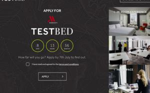 Marriott Hotels : à la conquête des start-up du voyage