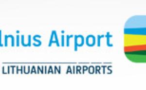 Lituanie : l'aéroport de Vilnius sera fermé du 14 juillet au 18 août 2017