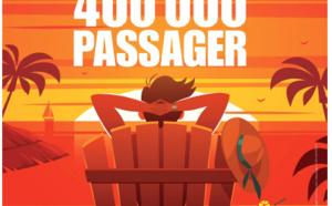 Strasbourg : TUI va récompenser son 400 000e client... et son agent de voyages aussi !