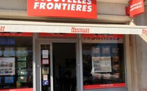 Mandataires=Salariés (?) ... Nouvelles Frontières, prudent, protège ses arrières