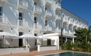 Var : Hilton inaugure son premier hôtel Curio à la Seyne-sur-Mer