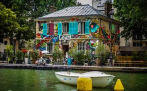 Île-de-France : consommation touristique globale de 39 Mds € en 2016