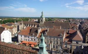 Haute-Saône : Luxeuil-les-Bains, une si longue cure monastique…