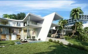 Turquie : LUX* ouvre son premier resort en Méditerranée, à Bodrum