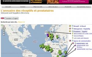 ''Réceptifs et Prestataires'' : l'annuaire professionnel qui monte !