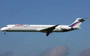 Vol AH 507 : la compagnie Swiftair mise en examen en France