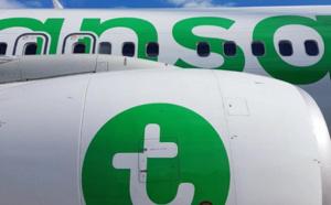 Transavia France : le SNPNC-FO lève son préavis de grève