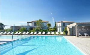 Corse : le groupe Vatel Capital investit dans la résidence de vacances 4* « Les Villas »