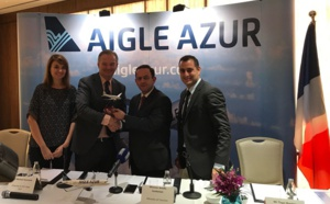 Aigle Azur sort des tarifs agressifs pour se faire une place au Liban