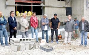 mmv ouvrira une nouvelle résidence à Tignes 1800
