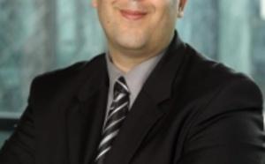 SEH United Hoteliers : David Esseryk nommé directeur du digital et du marketing