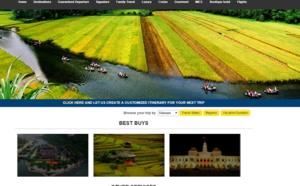 Vietnam: le réceptif Vietravel veut séduire les agences de voyages françaises