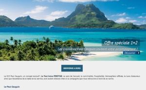 La CLIA organise un webinaire sur les croisières Paul Gauguin