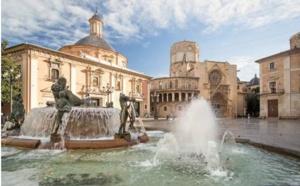 Espagne : Turismo Valencia confie sa communication en France à Indigo Unlimited