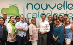 Nouvelle-Calédonie Tourisme : J.-M. Mocellin nommé directeur