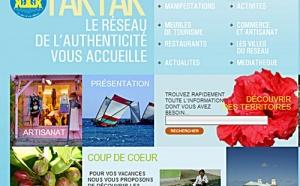 III - Martinique : Tak Tak, le réseau solidaire du terroir et des traditions