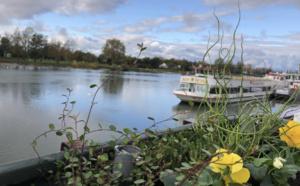 Tourisme fluvial : près de 10 millions de passagers en 2016 en France